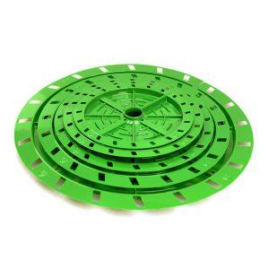 Round Matrix System