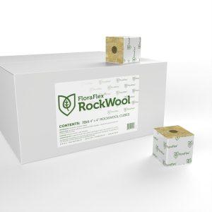 Rockwool Growing Mediums