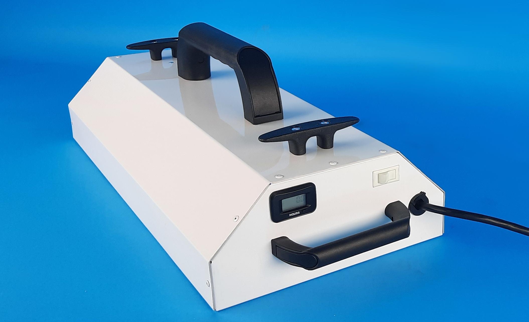 UVC Handheld Sanitizer Light product image