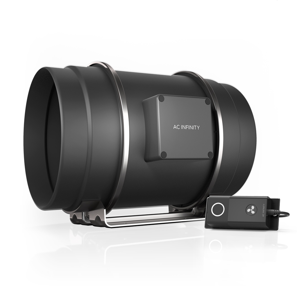 Cloudline S8 with inline control product image