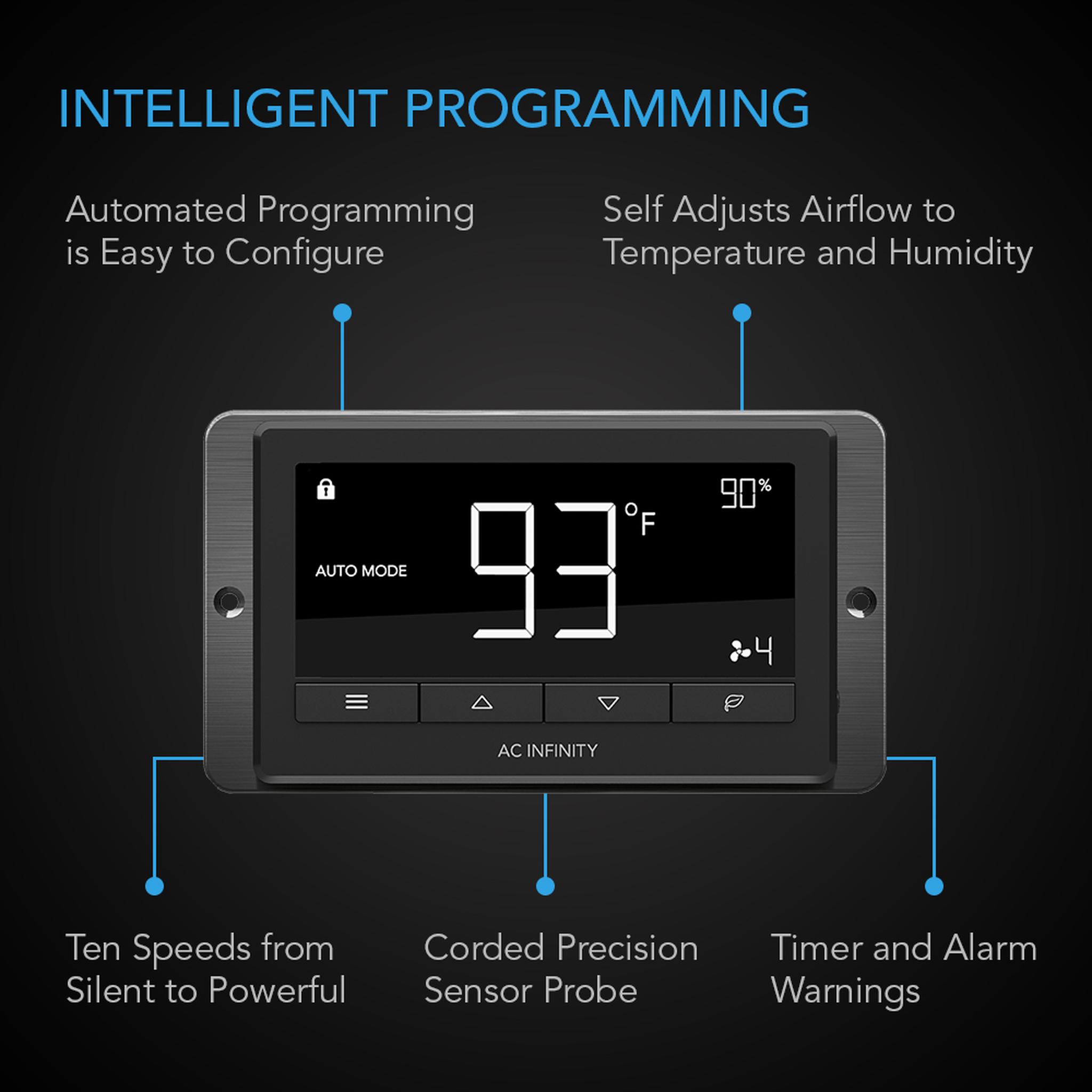 Intelligent Programing